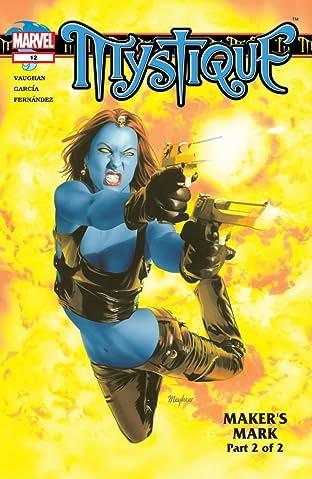 Mystique (2003-2005) #12