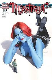 Mystique (2003-2005) #13