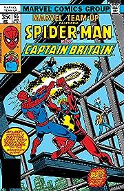 Marvel Team-Up (1972-1985) #65