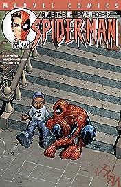 Peter Parker: Spider-Man (1999-2003) #35