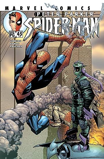 Peter Parker: Spider-Man (1999-2003) #45