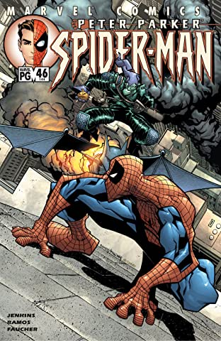 Peter Parker: Spider-Man (1999-2003) #46