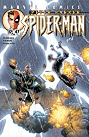 Peter Parker: Spider-Man (1999-2003) #47