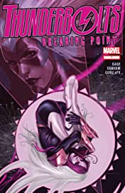 Thunderbolts: Breaking Point (2008) #1