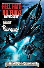 Uncanny X-Men (1963-2011) #447