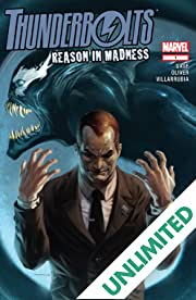 Thunderbolts: Reason In Madness (2008) #1