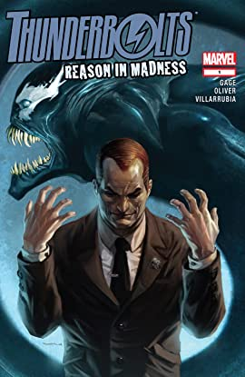 Thunderbolts: Reason In Madness (2008) #1