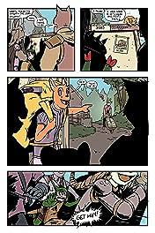 Latchkey Kingdom #2