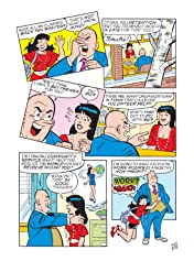 Betty & Veronica Double Digest #200