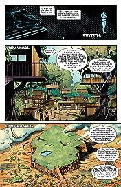 Ultimate Comics X-Men #29