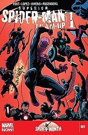 Superior Spider-Man Team-Up #1