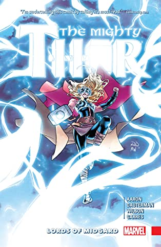 The Mighty Thor Vol. 2: Lords of Midgard