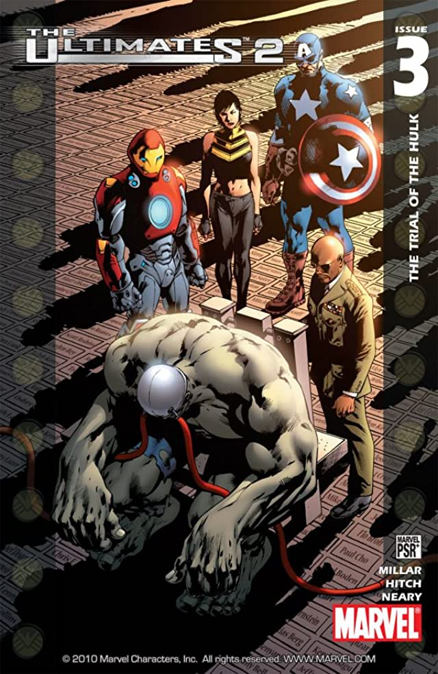 Ultimates 2 #3