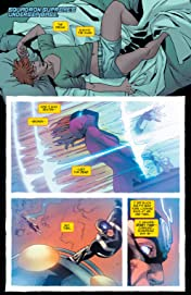 Squadron Supreme Vol. 2: Civil War II