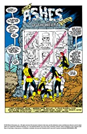 New Mutants Classic Vol. 7