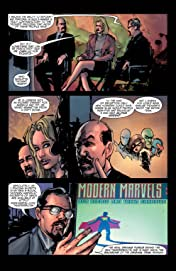 New Thunderbolts Vol. 2: Modern Marvels