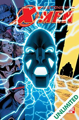 Astonishing X-Men (2004-2013) #11