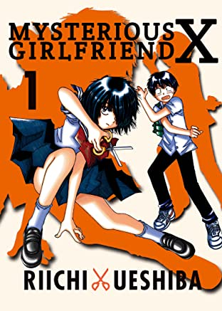 Mysterious Girlfriend X Tome 1