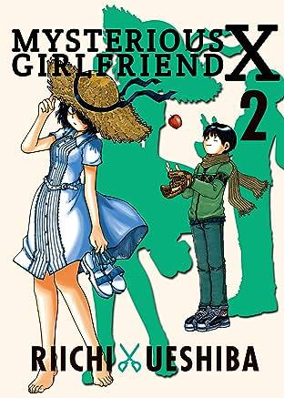 Mysterious Girlfriend X Vol. 2