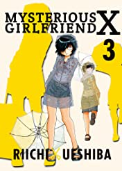 Mysterious Girlfriend X Vol. 3