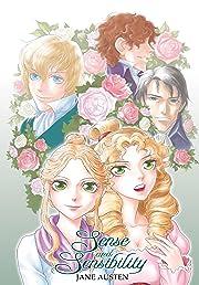 Manga Classics: Sense and Sensibility