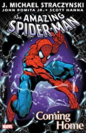 Amazing Spider-Man Tome 1: Coming Home