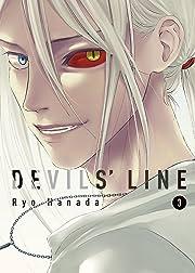 Devils' Line Vol. 3