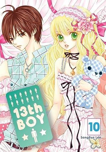 13th Boy Vol. 10