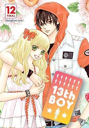 13th Boy Vol. 12