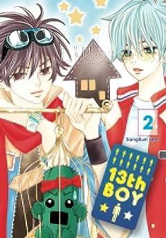 13th Boy Vol. 2