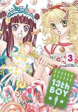 13th Boy Vol. 3
