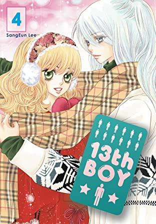 13th Boy Vol. 4