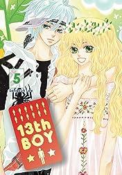 13th Boy Vol. 5