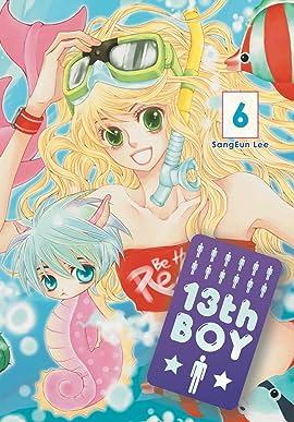 13th Boy Vol. 6