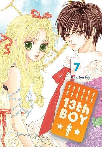 13th Boy Vol. 7
