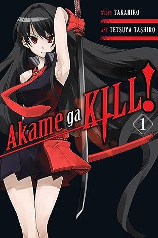 Akame ga KILL! Tome 1