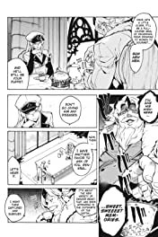 Akame ga KILL! Vol. 6