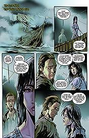 Damsels: Mermaids No.3
