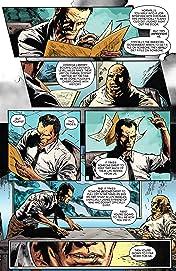 The Bionic Man #22