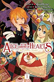 Alice in the Country of Hearts: My Fanatic Rabbit Vol. 1