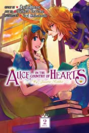 Alice in the Country of Hearts: My Fanatic Rabbit Vol. 2