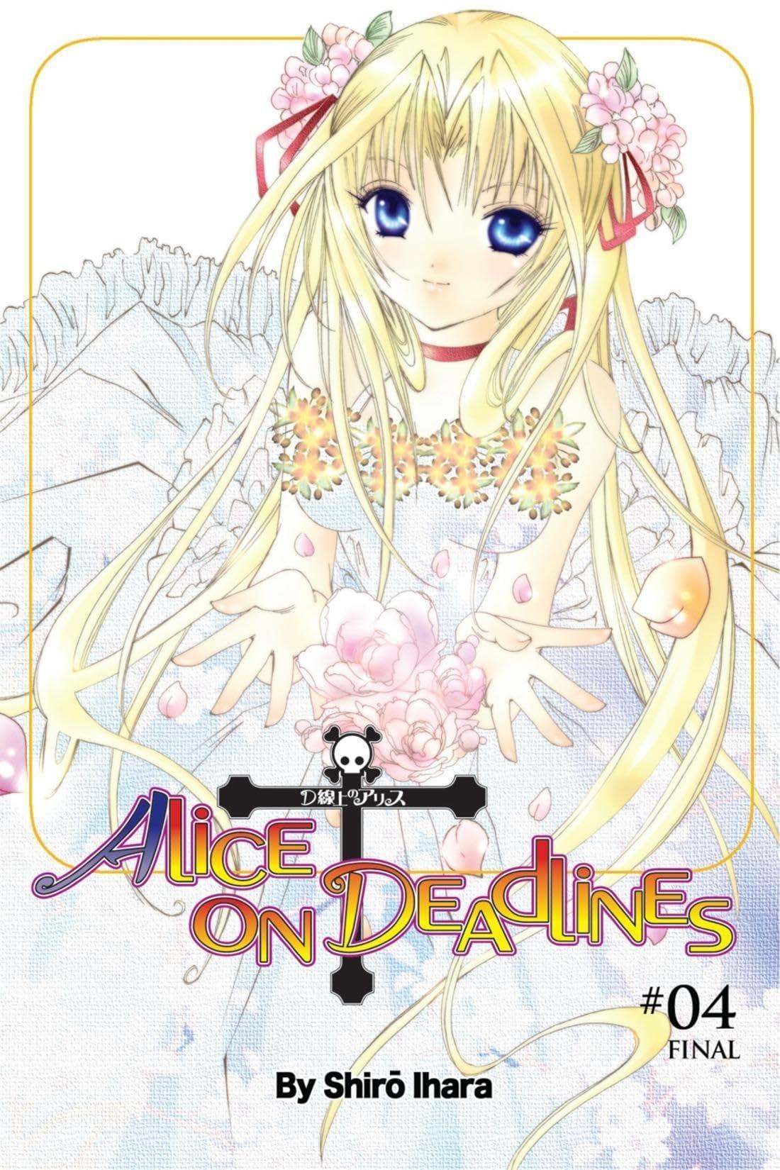Alice on Deadlines Vol. 4