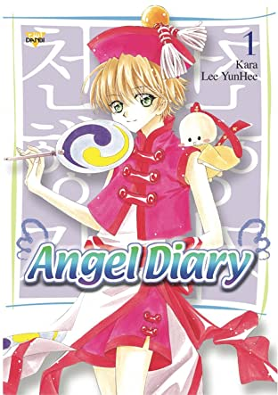 Angel Diary Vol. 1