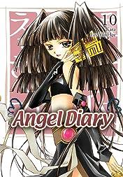 Angel Diary Vol. 10