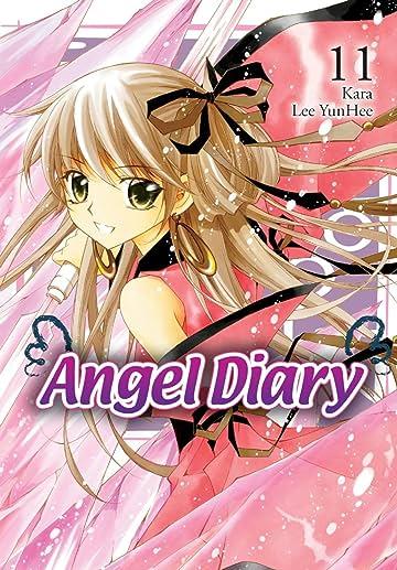 Angel Diary Vol. 11