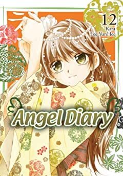 Angel Diary Vol. 12