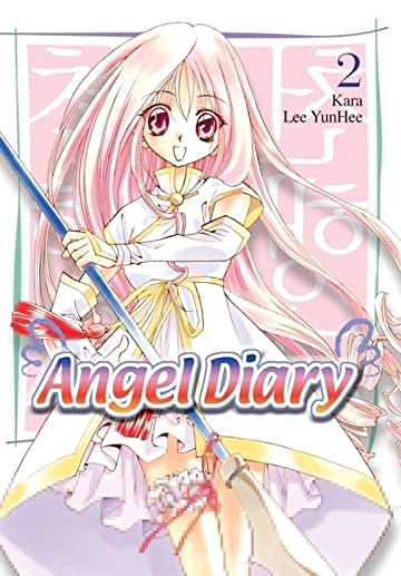 Angel Diary Vol. 2