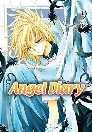 Angel Diary Vol. 9
