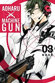 Aoharu X Machinegun Vol. 3