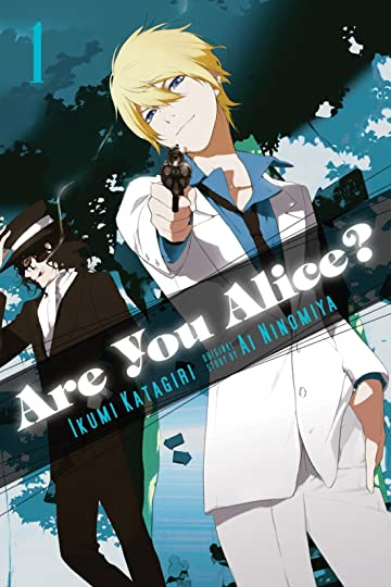 Are You Alice? Vol. 1